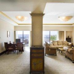 Grand Hotel Excelsior 5* Президентский люкс фото 10
