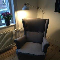 Отель Engelsted Guesthouse Дания, Копенгаген - отзывы, цены и фото номеров - забронировать отель Engelsted Guesthouse онлайн комната для гостей фото 4