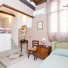 Отель B&B Domus Dei Cocchieri 3* Стандартный номер с различными типами кроватей фото 8