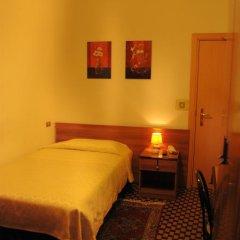 Hotel Major Genova Стандартный номер с разными типами кроватей фото 3