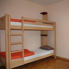 Geneva Hostel Стандартный номер с различными типами кроватей фото 4