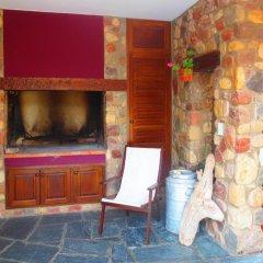 Отель Les Arcs Departamentos Ла-Мерсед интерьер отеля фото 2