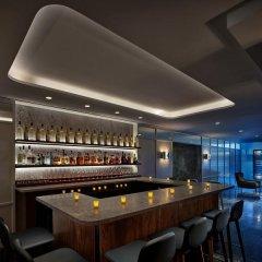 Отель AKA Central Park гостиничный бар