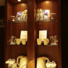Best Western Premier Hotel Kukdo 4* Номер Делюкс с различными типами кроватей фото 7