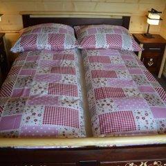 Отель MSC Houses Luxurious Silence Шале с различными типами кроватей фото 18