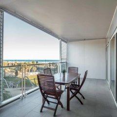 Апартаменты Rent Top Apartments Beach-Diagonal Mar Апартаменты