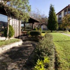 Отель Apartamentos Rurales L'Arquera фото 2
