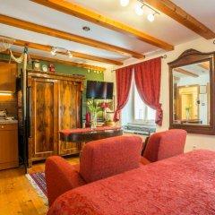 Отель Villa Marul 4* Студия с различными типами кроватей фото 3