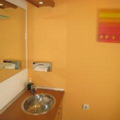 Spirit Hostel and Apartments ванная