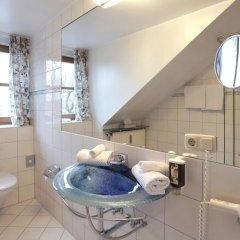 Hotel Obermaier ванная