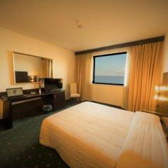 San Paolo Palace Hotel 4* Стандартный номер с двуспальной кроватью
