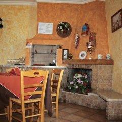 Отель Agriturismo Cascina Concetta Италия, Пиццо - отзывы, цены и фото номеров - забронировать отель Agriturismo Cascina Concetta онлайн питание фото 3