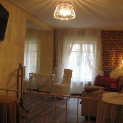 Апартаменты Art Apartment комната для гостей
