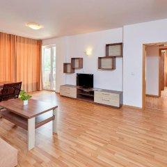 Party Hotel Zornitsa 3* Апартаменты с 2 отдельными кроватями