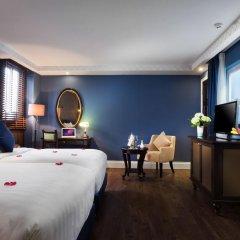 O'Gallery Premier Hotel & Spa 4* Номер категории Премиум с различными типами кроватей фото 8