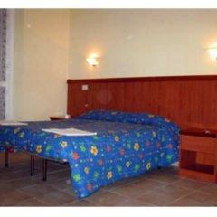 Отель Eurorooms Стандартный номер с различными типами кроватей фото 3