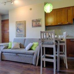 Отель Apartamenty Cicha Woda комната для гостей фото 3