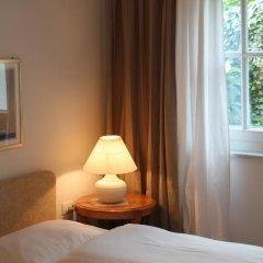 Отель Villa Maria Парчинес комната для гостей фото 5