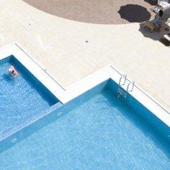 Отель Tara Черногория, Будва - 1 отзыв об отеле, цены и фото номеров - забронировать отель Tara онлайн бассейн фото 2