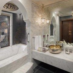Отель Jumeirah Zabeel Saray Royal Residences 5* Улучшенный номер фото 2