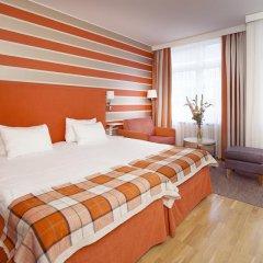 Clarion Collection Hotel Wellington 4* Улучшенный номер с двуспальной кроватью фото 8