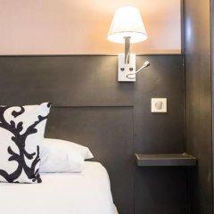 Hotel Bonsejour Montmartre 3* Стандартный номер с разными типами кроватей фото 20