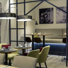 Mercure Hotel Hannover Mitte гостиничный бар