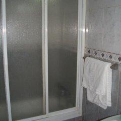 Отель Hostal Paracuellos Стандартный номер с различными типами кроватей фото 13