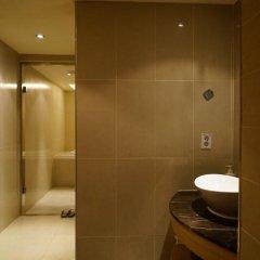 The California Hotel Seoul Seocho 2* Номер Делюкс с различными типами кроватей фото 11