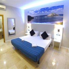 Отель Hostal Boqueria Стандартный номер с двуспальной кроватью фото 2