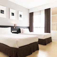 Отель Somerset Park Suanplu Улучшенные апартаменты фото 15