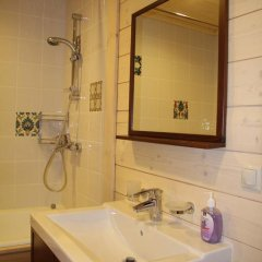 Гостиница Zavidovo 2 ванная