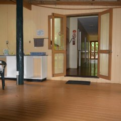 Отель Colo-I-Suva Rainforest Eco Resort 3* Стандартный номер фото 9
