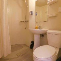 Beijing Sicily Hotel 2* Стандартный номер с 2 отдельными кроватями фото 4