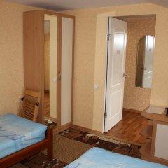 Гостевой Дом Людмила Апартаменты с разными типами кроватей фото 15