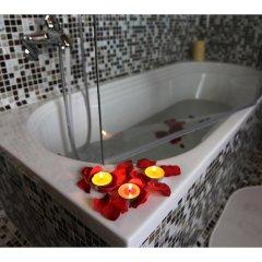 Отель B&B Valle degli Ulivi Vallecorsa Сперлонга ванная фото 2