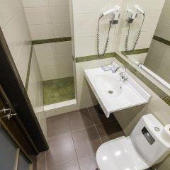 Гостиница Гараж 3* Номер Комфорт с различными типами кроватей