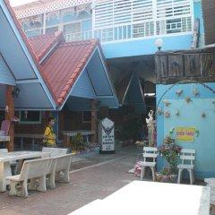 Отель Booncheun Resort