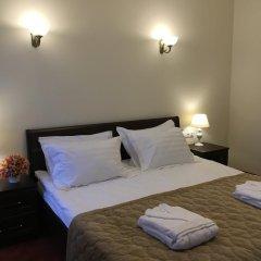 Мини-отель Соната на Невском 5 Номер Комфорт разные типы кроватей фото 13