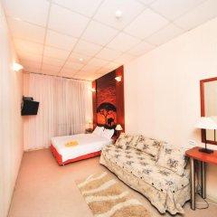Гостиница Ананас комната для гостей фото 4