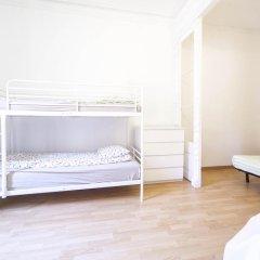 Отель Apartamentos Gótico Las Ramblas Апартаменты с различными типами кроватей фото 7