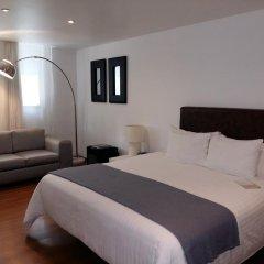 Отель Clarum 101 4* Полулюкс с различными типами кроватей фото 2