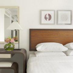 Отель Hyatt Regency London - The Churchill 5* Стандартный номер с различными типами кроватей фото 20