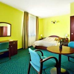 Отель Arkadia комната для гостей фото 2