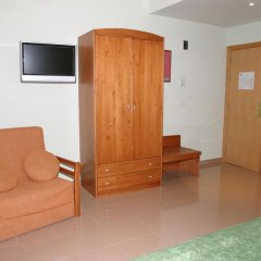 Hotel Fonda Neus Стандартный номер с 2 отдельными кроватями фото 2