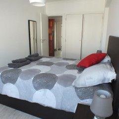 Отель Carrilho Center House комната для гостей фото 4