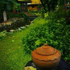 Отель Areeya Phuree Resort фото 15