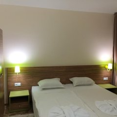 TM Deluxe Hotel комната для гостей фото 4
