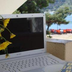 Отель Rachel Hotel Греция, Эгина - 1 отзыв об отеле, цены и фото номеров - забронировать отель Rachel Hotel онлайн фото 4
