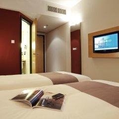 Отель ibis Amman 3* Стандартный номер с двуспальной кроватью фото 2
